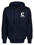 MV Colby Full Zip Hooded Sweatshirt