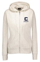 MV Colby Full Zip Hooded Sweatshirt for Women