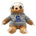 Mascot Factory Cuddle Buddy Plush Sloth