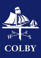 Spirit Colby Miller Library Sloop Hero Weathervane Postcard