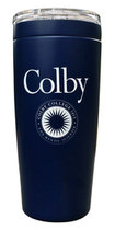 MCM Colby Seal Viking Travel Tumbler 30 ounce