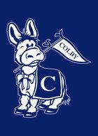 Colby Retro Mule Garden Flag