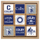Colby Wooden Stacking Block Set