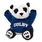 Mascot Factory Plush Panda