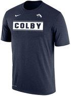 Nike Colby Bar DriFit Cotton Performance T-shirt