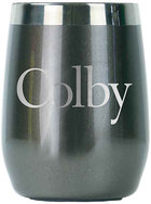 EcoVessel PORT Colby Insulated Wine Tumbler