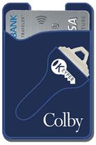 Colby Keyper Cellphone ID and Key Case