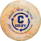 Wham-O Recycled Content Colby Frisbee