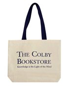 EnviroTotes Colby Bookstore Shoulder Tote