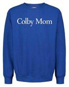 MV Colby Mom Crew Neck Sweatshirt