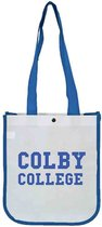 Spirit Colby College Traveler Tote