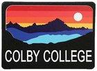 Colby Sunset Horizon Magnet