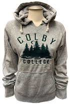 Campus Crew Colby Pines Hood for Women