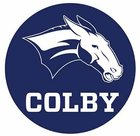 Colby Mule Embroidered Patch