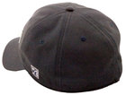 The Game Colby Enzyme Wash Fitted Hat