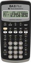 Calculator TI BA II Plus
